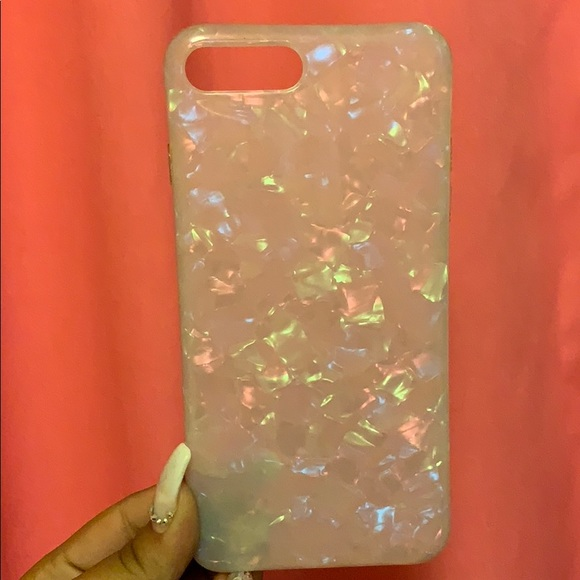 quality design d088e ed944 Iridescent Opal iPhone 7/8 Plus Case
